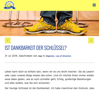 Der Blog der fresh-academy
