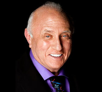 Dr. Richard Bandler: I highly recommend them.